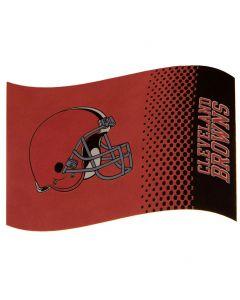 Cleveland Browns flag