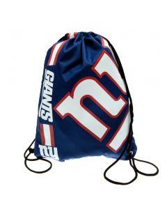 New York Giants Gym Bag